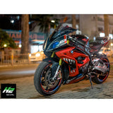 BMW S1000RR Stickers Kit - 020 - H2 Stickers - Worldwide