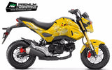 HONDA Grom Stickers Kit - 012 - H2 Stickers - Worldwide