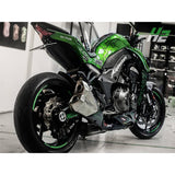 Kawasaki Z1000 Stickers Kit - 001 - H2 Stickers - Worldwide
