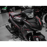 Yamaha Exciter 150 (Y15ZR) Stickers Kit - 019 - H2 Stickers - Worldwide
