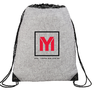 YM Drawstring Bag