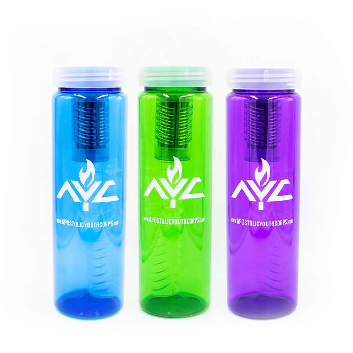 AYC Water Bottle