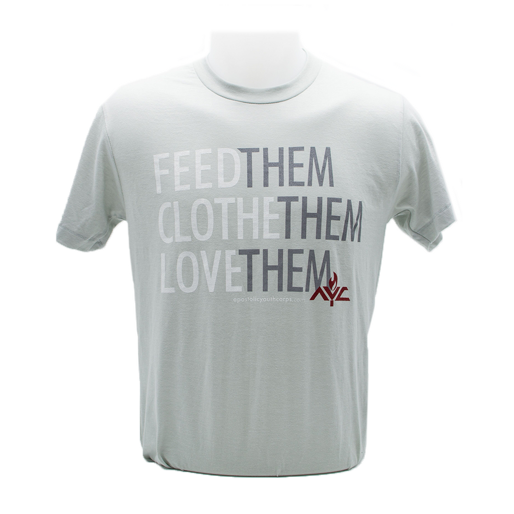 AYC Feed Them Shirt