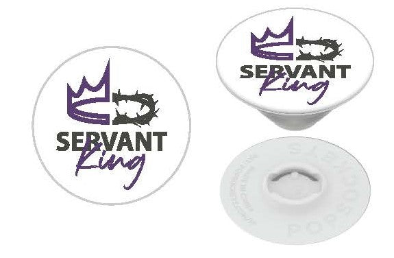 BQ Servant King Popsocket