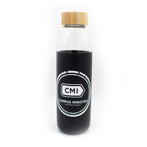 CMI Water Bottle