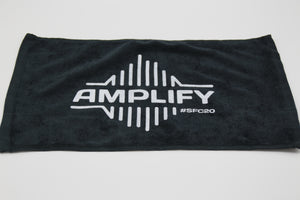 SFC20 Amplify Rally Towel Bundles