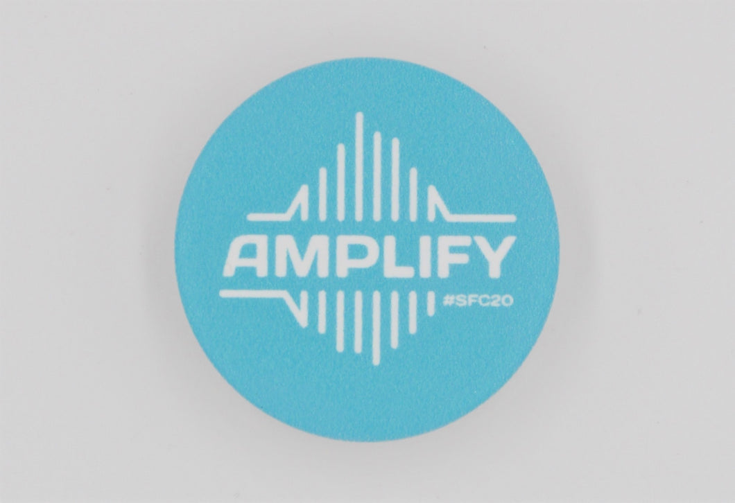 SFC20 Amplify PopSocket