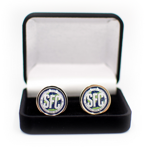 SFC Cuff Links