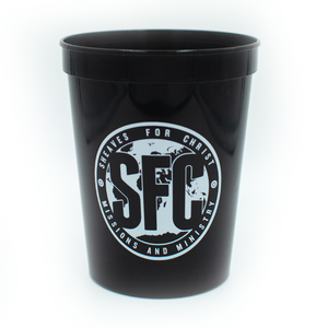 SFC Stadium Cup Bundle