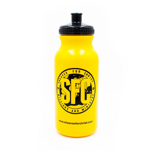 SFC Water Bottle