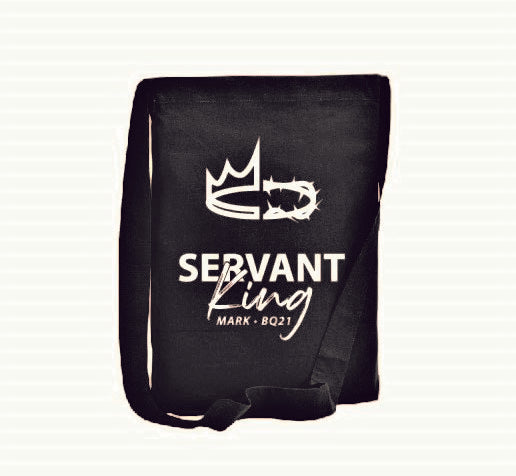 BQ Servant King Bag