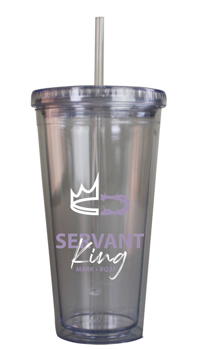 BQ Servant King Cold Cup