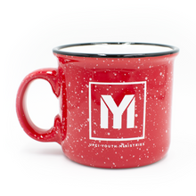 Load image into Gallery viewer, YM Coffee Mug