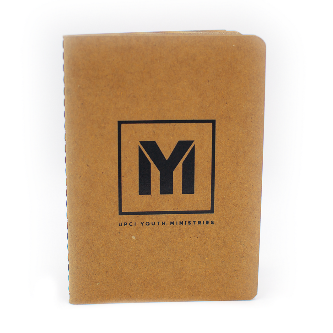 YM Pocket Journal