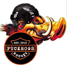 Puckhogsky - Puckhogs Hockey Collaboration - October 1, 2020