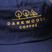 Dark Woods Caps