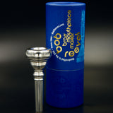 Cornet Mouthpiece by Bob Reeves Brass