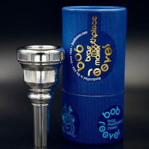 David Rejano Signature Series Trombone Mouthpieces