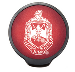 Delta Sigma Theta LED Car Badge