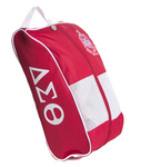 Delta Sigma Theta Shoe Bag