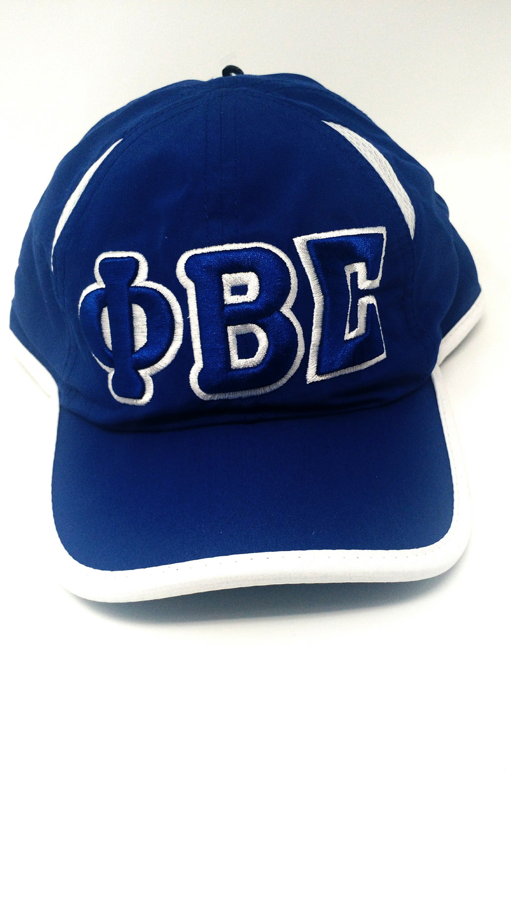 Phi Beta Sigma Light Baseball Cap