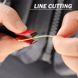 Quick Fishing Knot Too-Fishing gear