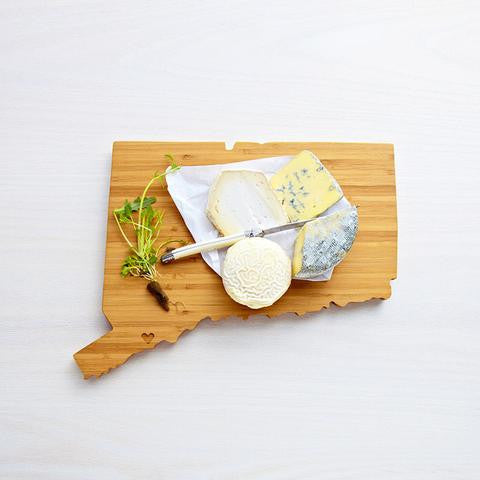 connecticutt cutting board