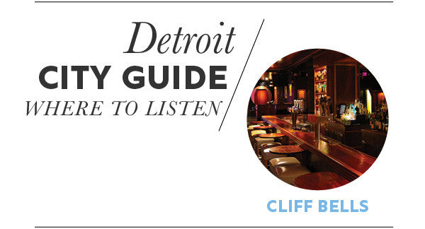 WHERE TO LISTEN: DETROIT