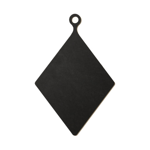 Hanging Long Diamond Cutting Board by AHeirloom