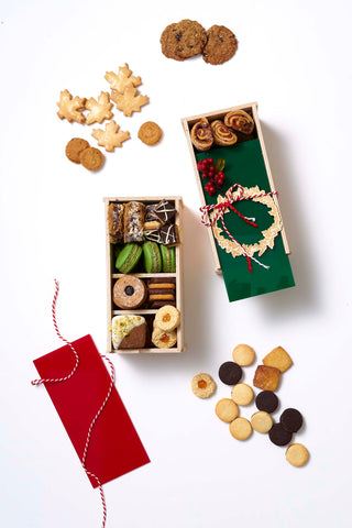 Cookie Gifting Box by AHeirloom