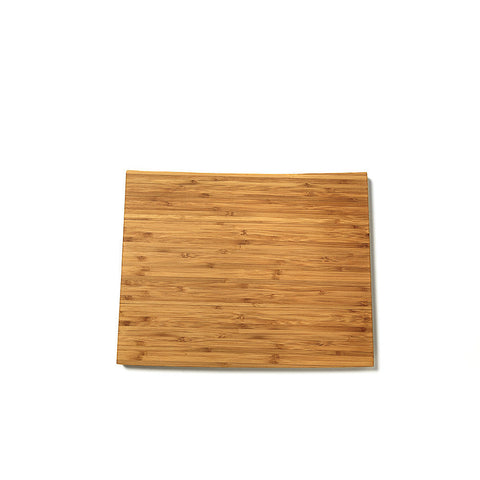 Colorado Shaped Cutting Board by AHeirloom