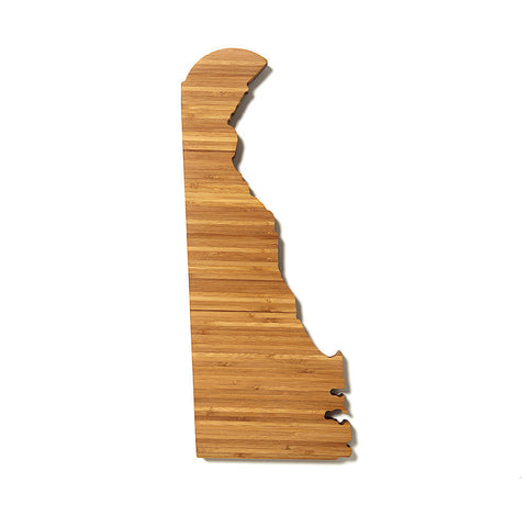 Delaware Shaped Cutting Board by AHeirloom