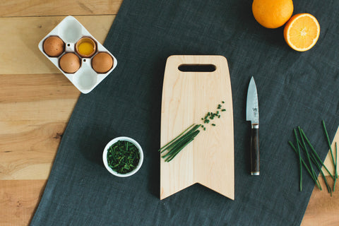 AHeirloom Flag Shaped Cutting Board Work.jpeg
