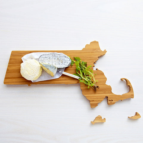 AHeirloom Massachusetts State Shaped Cutting Board Cheese.jpeg