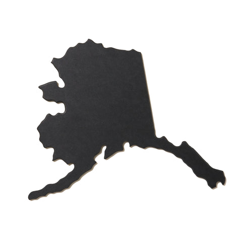 Alaska Shaped Miniature Cutting Board by AHeirloom
