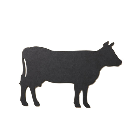 Cow Shaped Cutting Board by AHeirloom