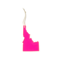 Idaho Holiday Ornament
