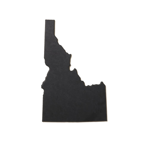 Idaho Shaped Miniature Cutting Board by AHeirloom