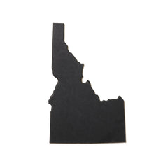Idaho Shaped Miniature Cutting Board