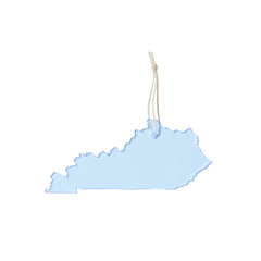 Kentucky Holiday Ornament