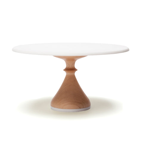 Limited Edition Maple Cake Stand by AHeirloom