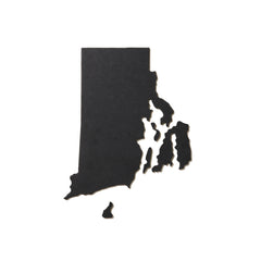 Rhode Island Shaped Miniature Cutting Board