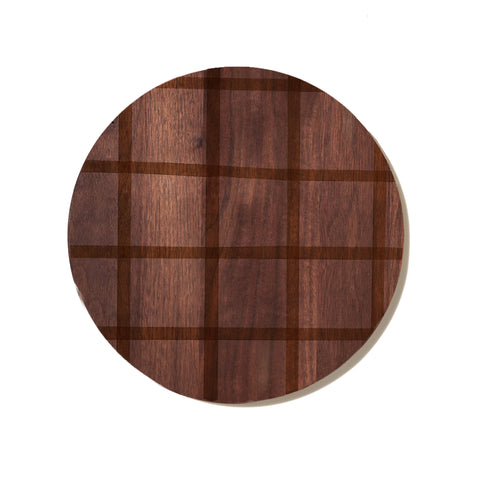 Round_checker_Walnut