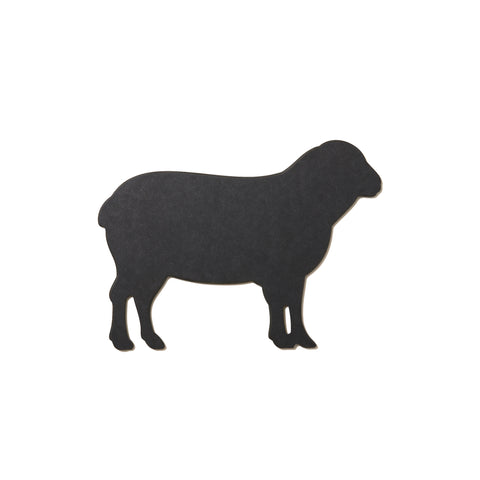 Sheep Shaped Cutting Board by AHeirloom