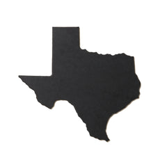 Texas Shaped Miniature Cutting Board