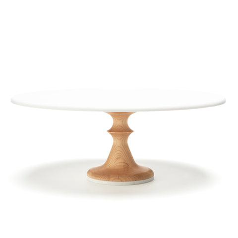 Wedding Cake Stand in Maple by AHeirloom