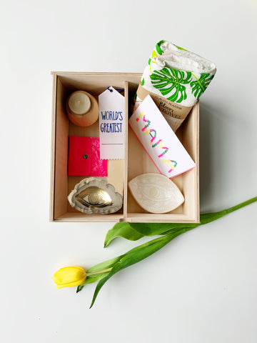 Mother's Day Gifting Box by AHeirloom
