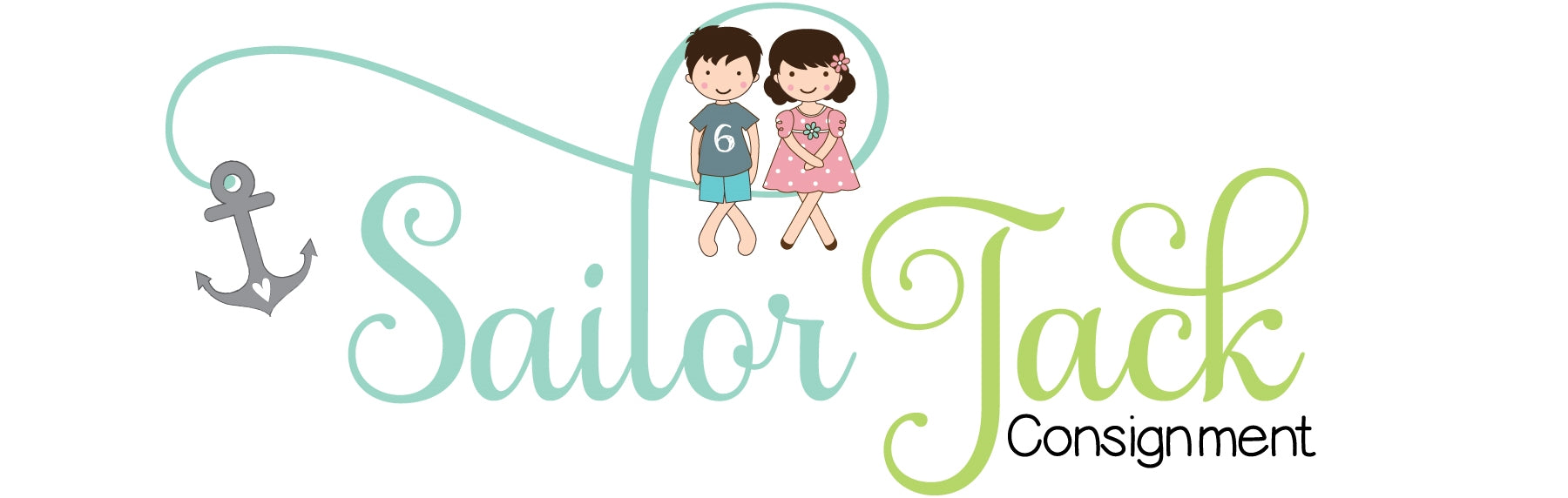 Sailor Jack Logo
