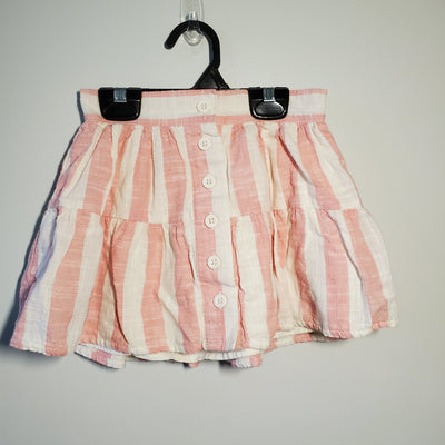 Gap Skirt, Pink, size 4