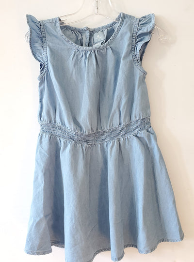 Gap Dress, Blue, size 3